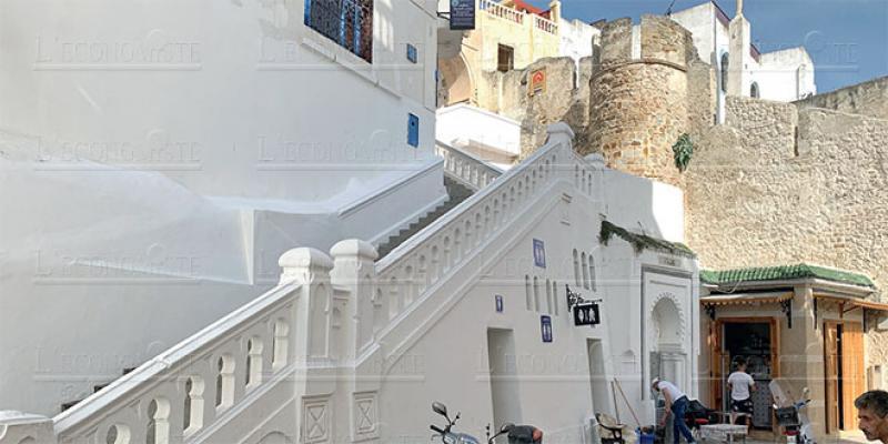 Tanger: Les zaouias de la médina en rénovation