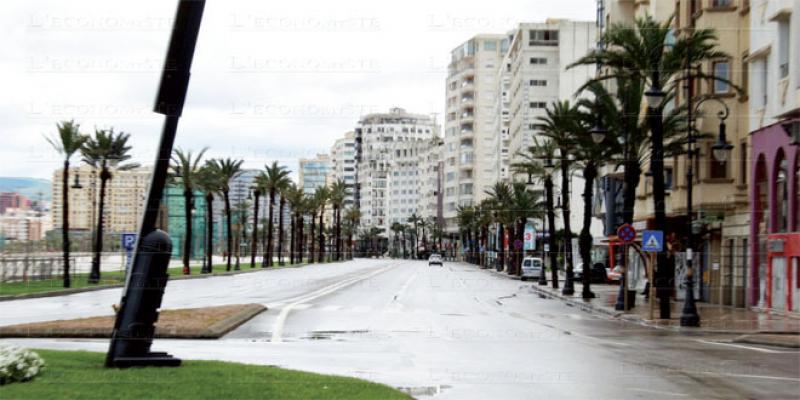 Fêtes de fin d'année: Tanger et le Nord hors-jeu