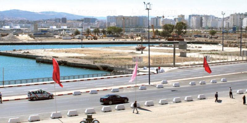 Un deuxième aquaparc pour Tanger