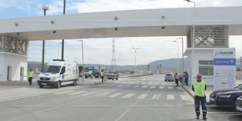 ContiTech s'installe à Tanger Automotive City