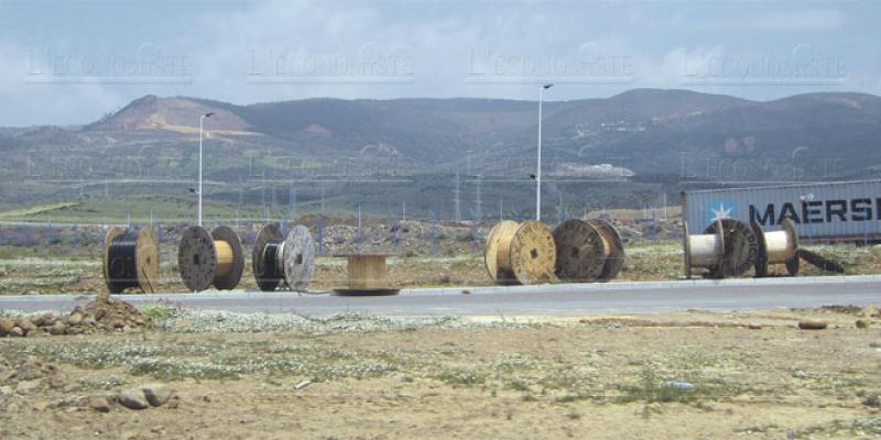 Tanger Automotive City: Le chinois ZTT se prépare à entrer en lice