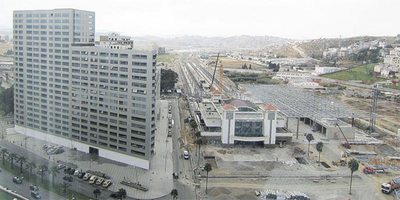 Tanger: Le budget de la mairie recalé