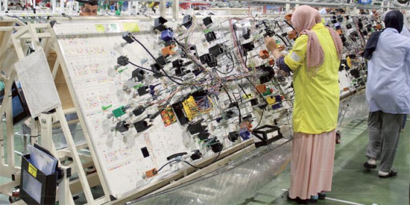 Tanger: La Cité des métiers et des compétences pour 2022