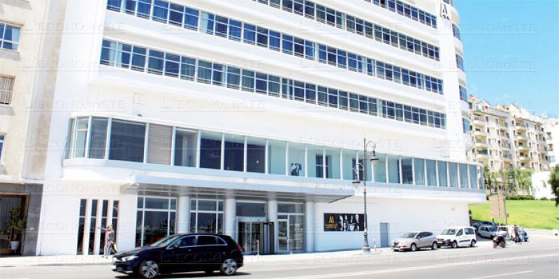 Tanger: L'hôtel Rif renaît de ses cendres