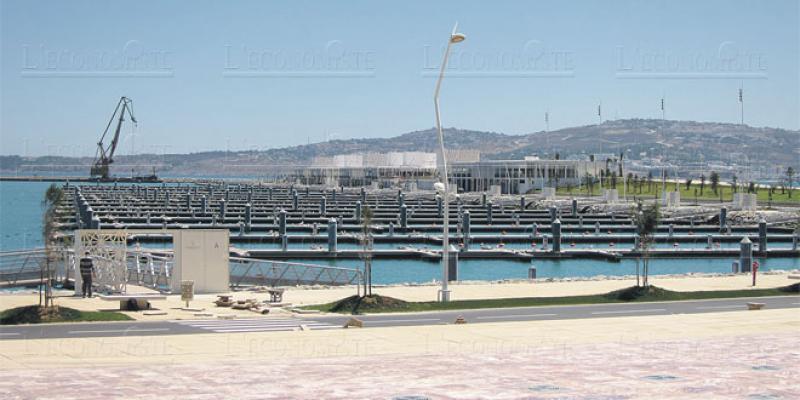 Tanger: La Marina et le port de pêche entrent en service