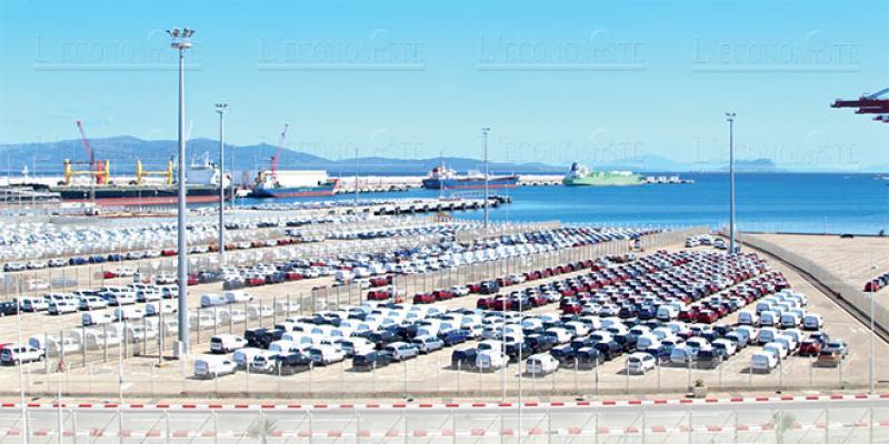 Tanger, locomotive de développement pour la Région