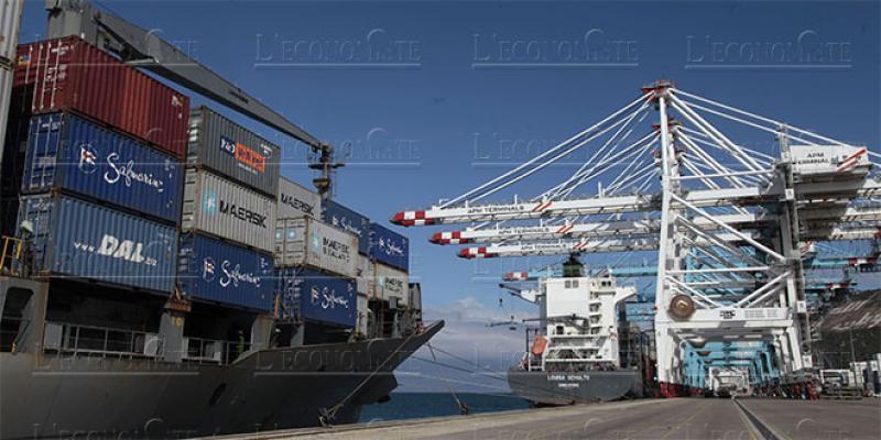Tanger Med met pied à Marsa Maroc