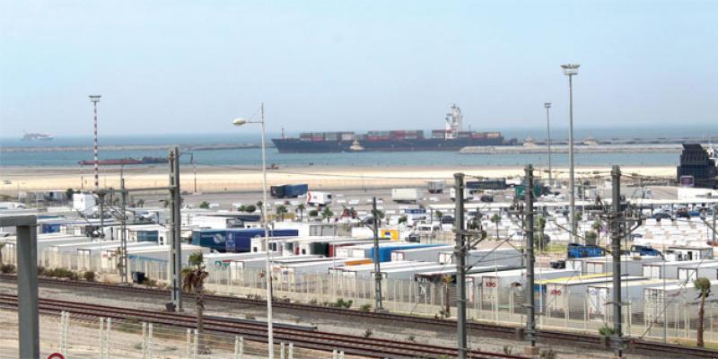 Tanger Med: 2020, une bonne année, malgré le Covid