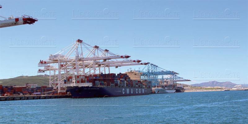 Tanger Med: De nouvelles lignes maritimes pour le commerce
