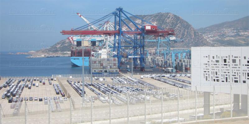 Logistique: Carton plein pour TangerMed