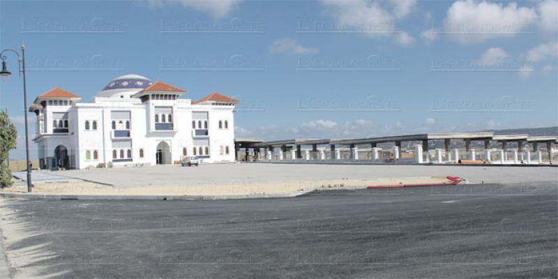 Tanger: La nouvelle gare routière en service