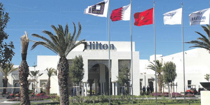 Tanger: La station touristique Houara entre en service