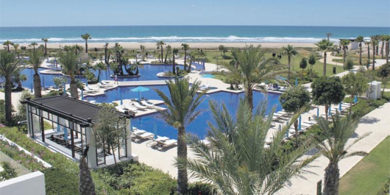 Tanger Le Hilton Houara entame sa commercialisation