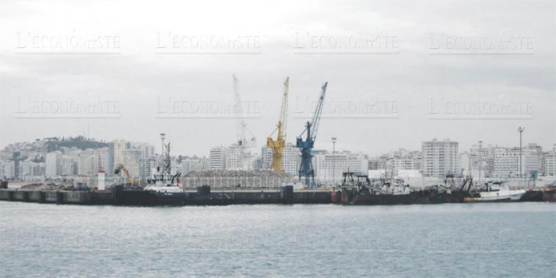 Tanger-ville: La reconversion dans sa dernière ligne droite