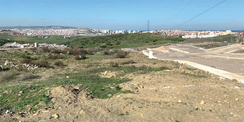 Tanger: Deux nouvelles ZI pour sortir de l'informel
