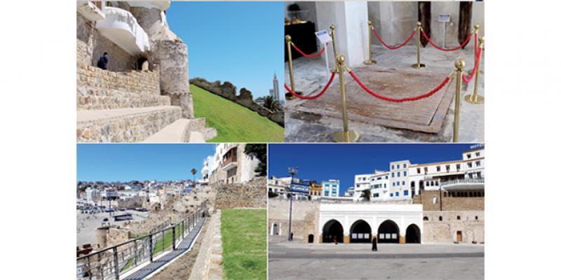 Tanger fait revivre sa riche histoire-De notre correspondant permanent, Ali ABJIOU