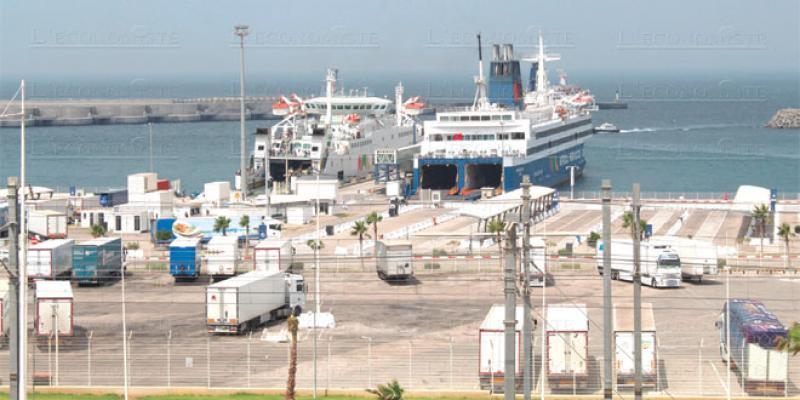 Exportations agricoles: TangerMed dématérialise les procédures