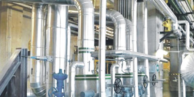 Taqa Morocco consolide son business model