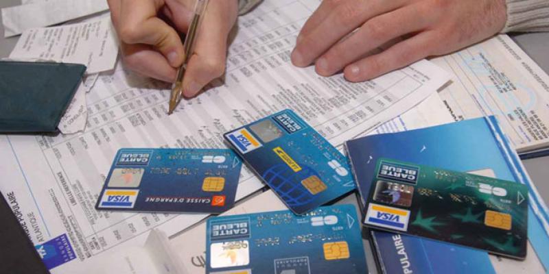 Tarifs bancaires: Les hausses moins déconnectées de l'inflation!