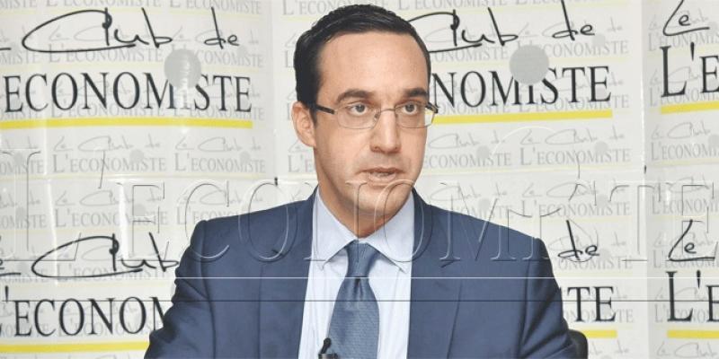 Tarik El Malki dans le Jury de L'Economiste