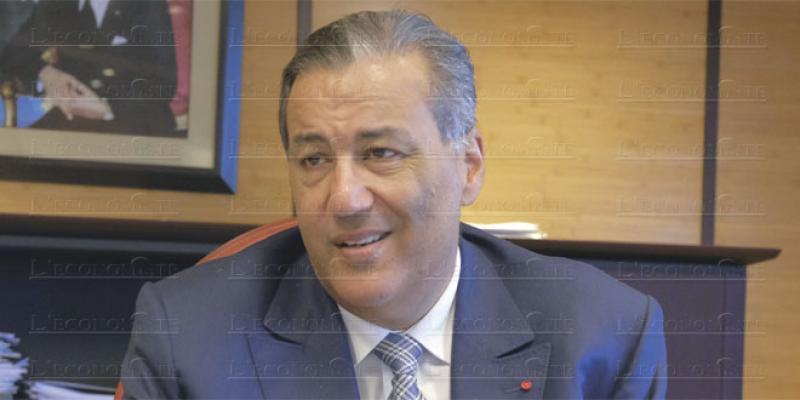 Tariq Sijilmassi pressenti à la tête de la DGI