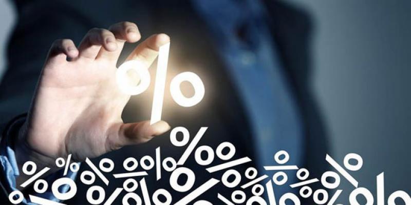 Taux d'intérêt: L'économie ne profite pas de l'aubaine
