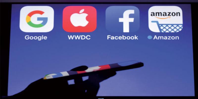 Taxation du numérique: Les négociations internationales piétinent…