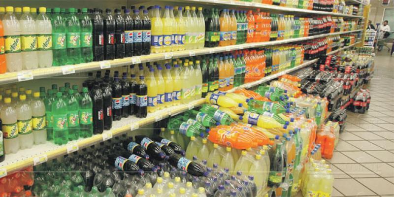Loi de finances: La taxe soda confirmée