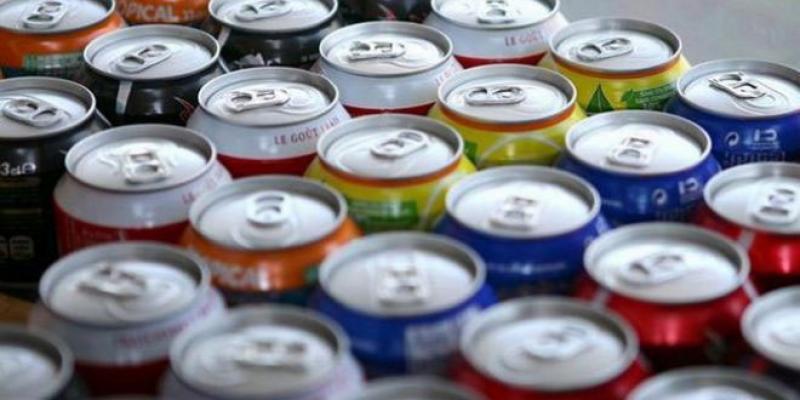La «taxe sodas» désarçonne les industriels