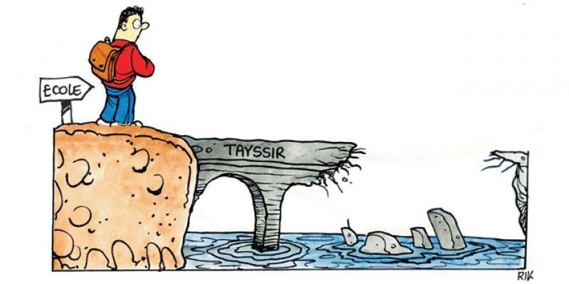 Tayssir: Les parents attendent leurs subventions depuis 3 ans!