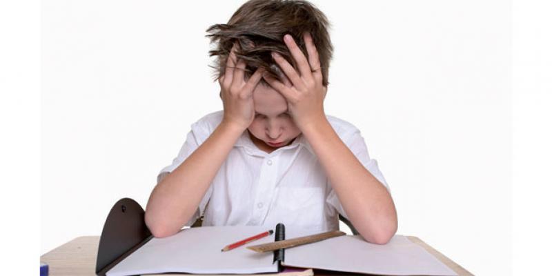 Escalade school: Des solutions pour le déficit d'attention