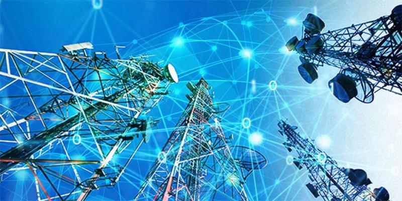 Télécoms: La feuille de route à l'horizon 2023