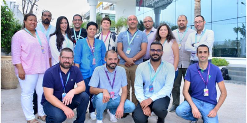 A la rencontre de Teleperformance Maroc, une entreprise dans le top 3 des meilleurs employeurs au Maroc (Best Places To Work) pendant les quatre dernières années