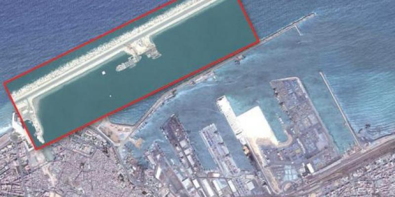 Spécial Casablanca/Wessal Casablanca Port: La profonde mutation du littoral