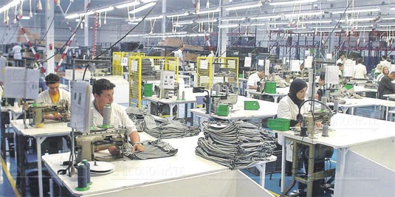Textile: En attendant le choc de compétitivité