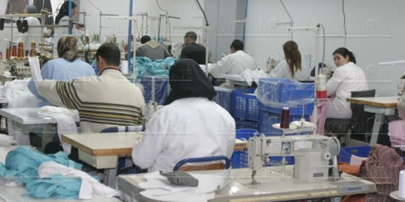 ALE Maroc/Turquie: Les textiliens noyés jusqu'au cou