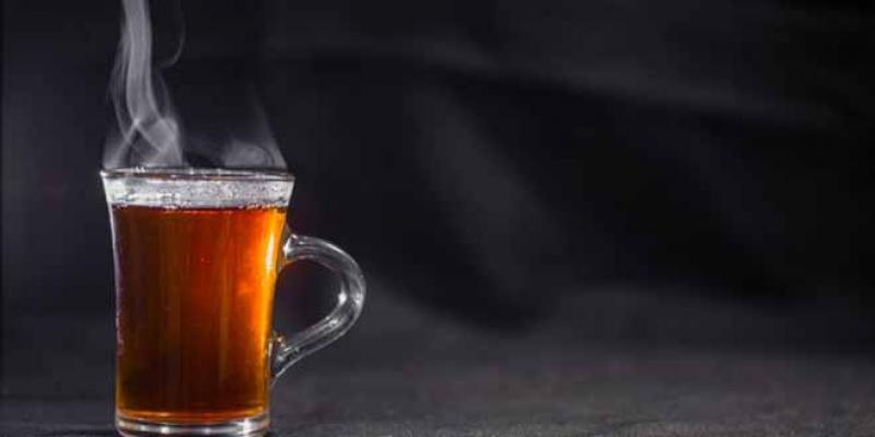 Une étude alerte sur les risques liés à la consommation de thé très chaud