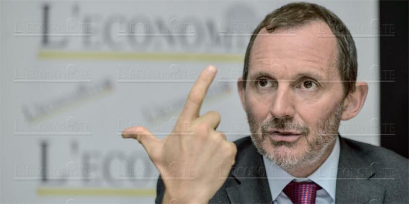 L'ambassadeur britannique au Club de L'Economiste: «Les nouvelles pistes de coopération»