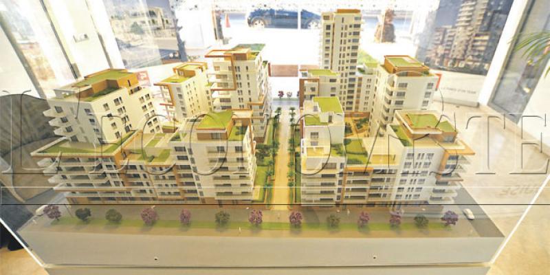Immobilier/Thomas&Piron introduit des standards made in Belgium