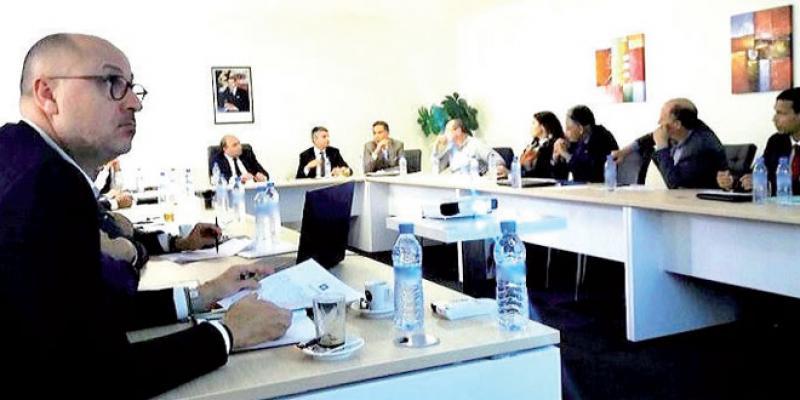Distribution: Tijara2020 donne le label Tahceine à ses entreprises