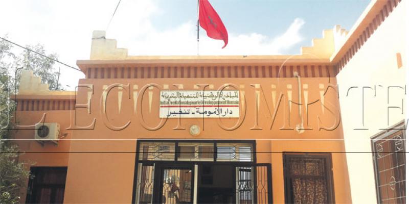 Tinghir: Dar Al Oumouma pour réduire la mortalité infantile