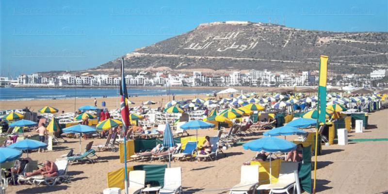 Tourisme/Réservations en ligne: Le haut de gamme d'Agadir et de Marrakech à petits prix
