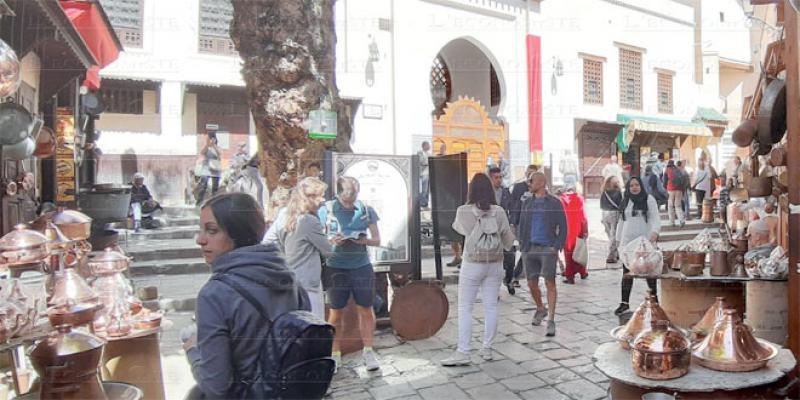 Comment le Maroc est perçu à l'international
