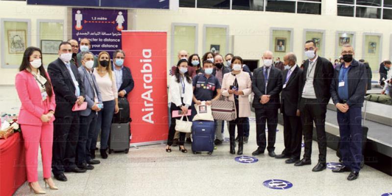 Tourisme: Les voyagistes andalous redécouvrent le Nord
