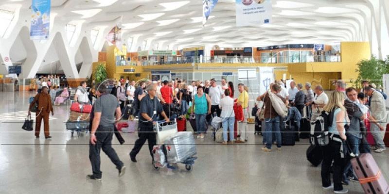 Le tourisme mondial sur un bon trend