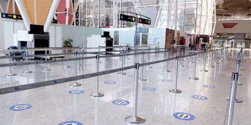 Exclusif - Tourisme: Le soutien aux salaires de 2.000 DH maintenu
