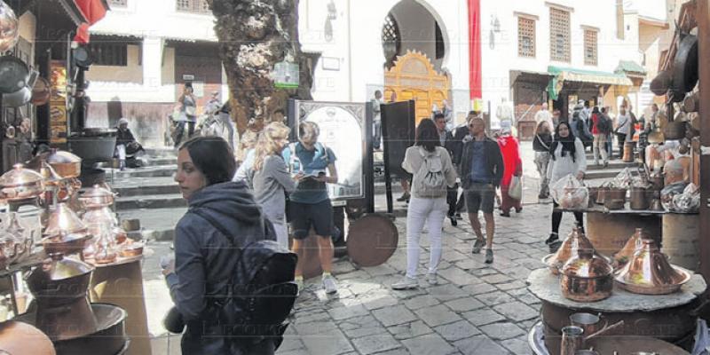 Tourisme: Des bribes du plan d'action dévoilées