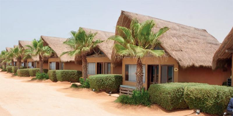 Dossier Dakhla - Tourisme: «Ce n'est pas que du vent!»