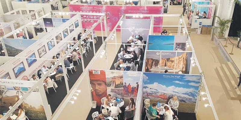 Marrakech réunit les professionnels du tourisme de luxe