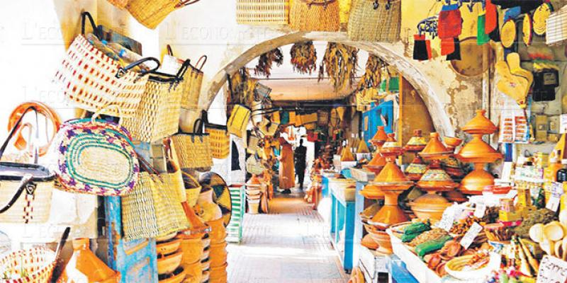 Tourisme: La feuille de route d'Essaouira
